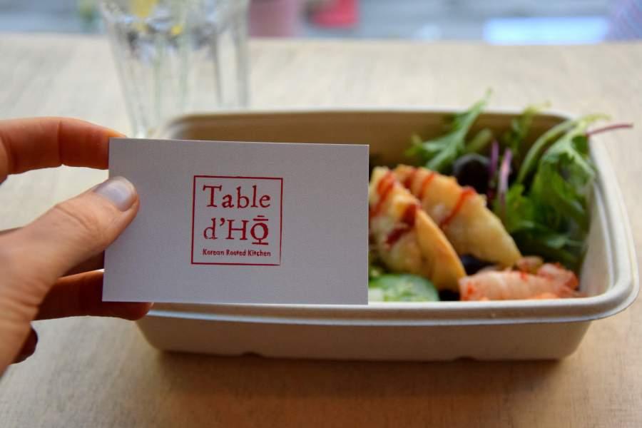 Fitmetlien gaat vreemd: Health food uitKorea