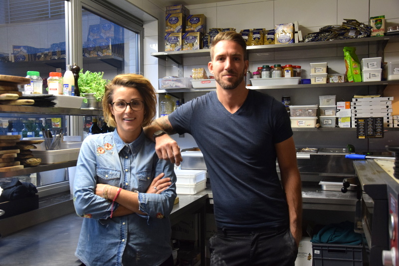 Bastiano: Italiaanse keuken met eenhart