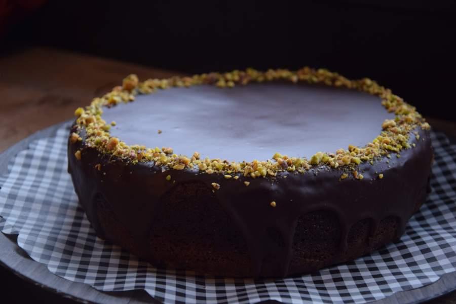 Kerst in taartvorm: Niki'sBakery