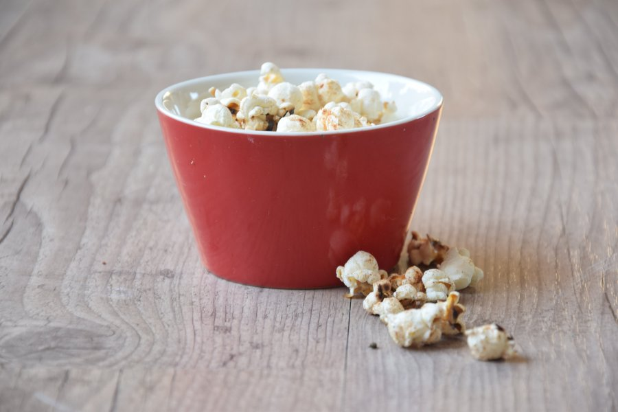 Popcorntime!