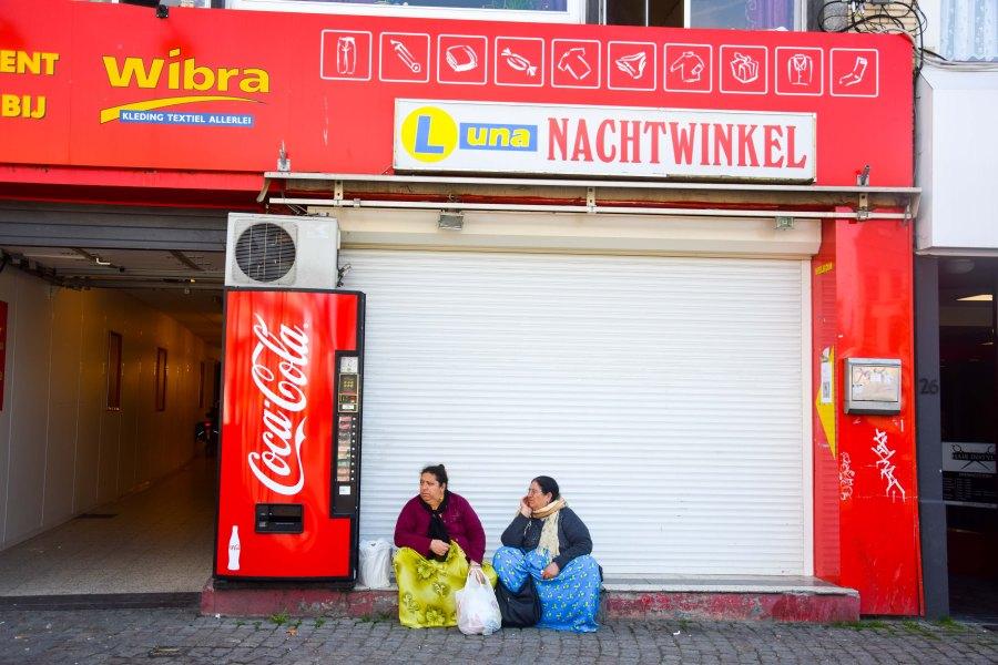 Mechelen in snapshots