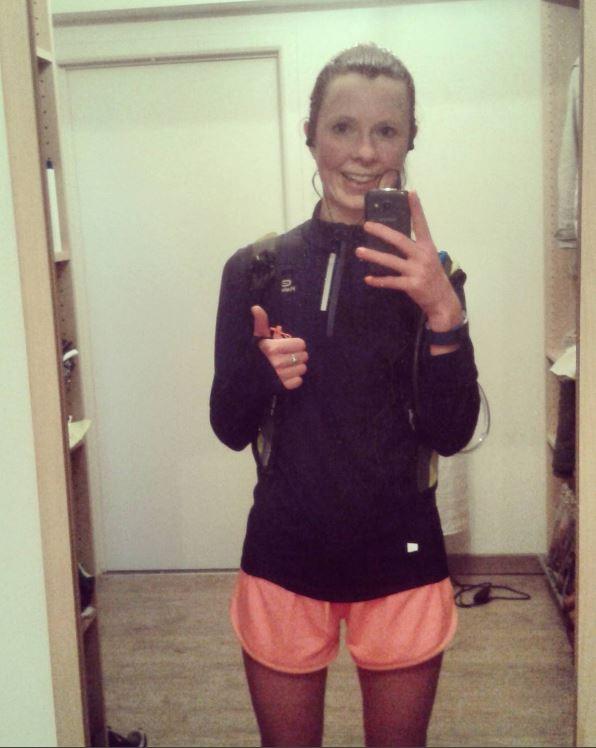 Mijn marathonplaylist: favorietenummers