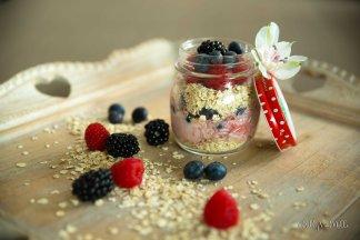 Dag 1 ontbijt