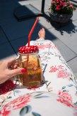 Dag 2 Homemade icetea