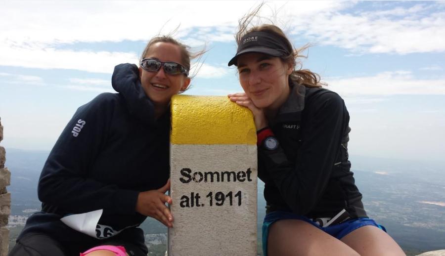 Leven/lopen op de grens: SuzanMaertens