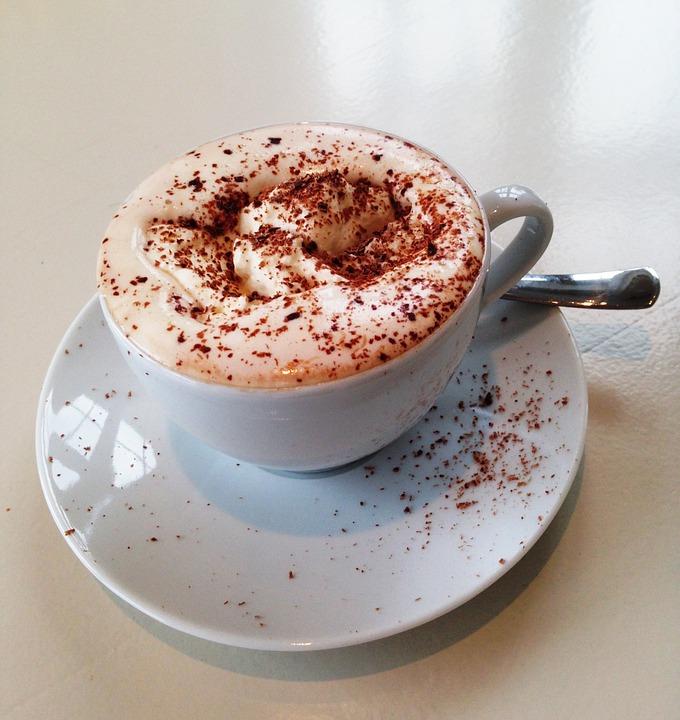 5 manieren om je koffie te 'pimpen'