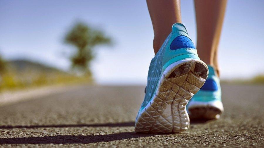 7 manieren om door te bijten: lange-afstandslopen metkarakter