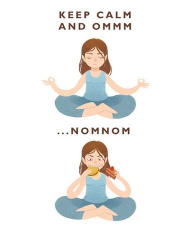 YogaMeme