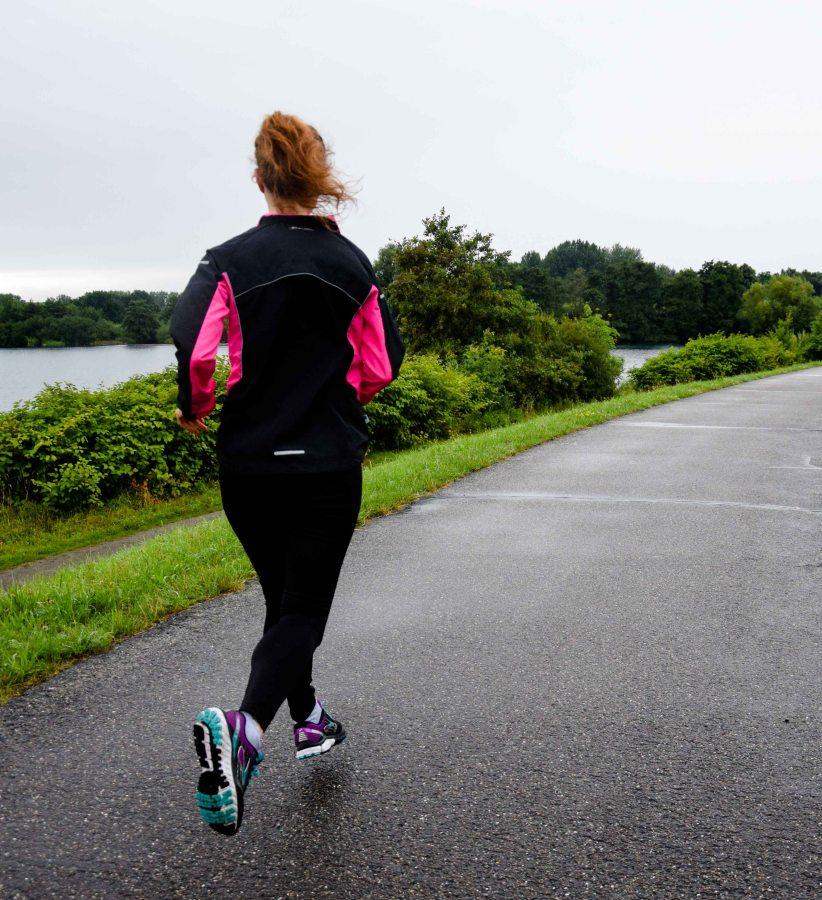 Mijn marathonbucketlist