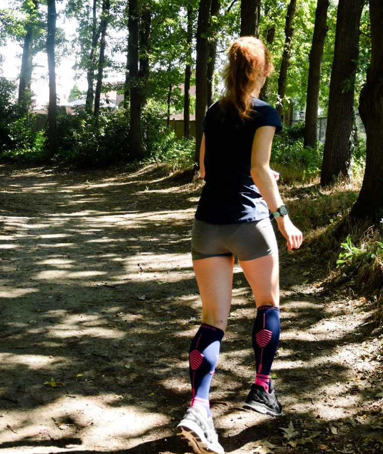 Review: Stox Energy Socks: 'ik heb officeel loopkuiten'!