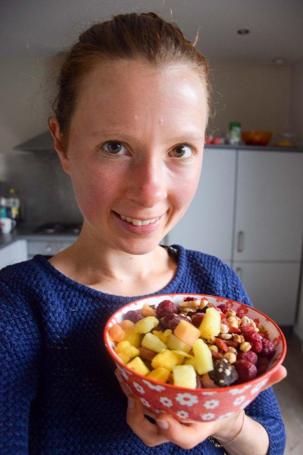 Friday Favorites: eten voor, tijdens en na hetlopen