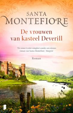 De-vrouwen-van-kasteel-Deverill-Santa-Montefiore