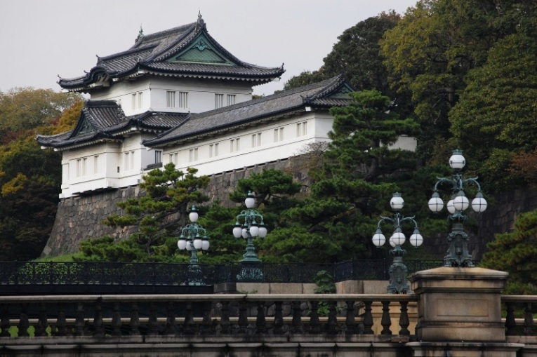 tokyo-keizerlijk-paleis-brug
